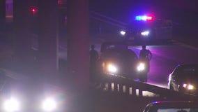 Austin police investigate deadly auto-pedestrian crash