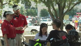 Downtown Austin Alliance offers free safety escorts