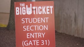 UT still tackling with student entry policies at Longhorn games