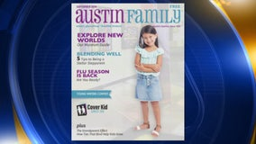 Austin Family: Advice for step-parents
