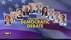 FOX 7 Discussion: Democratic debate