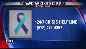 FOX 7 Discussion: Suicide care initiative in Texas