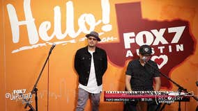 FOX 7 Unplugged: Andy Vargas