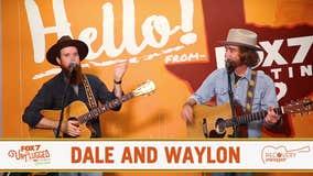 FOX 7 Unplugged: Dale & Waylon