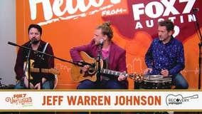 FOX 7 Unplugged: Jeff Warren Johnston