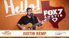 FOX 7 Unplugged: Justin Kemp