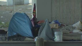 Austin City Council discusses homelessness issues at work session