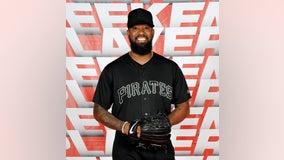 Pirates' pitcher Felipe Vázquez arrested on porn, solicitation of child charges