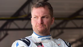 Dale Earnhardt Jr. shares harrowing new details of family's plane crash