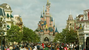 Disneyland Paris visitor goes missing after taking LSD