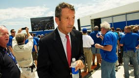 FOX 7 Discussion: Mark Sanford adds name to GOP long shots against Trump