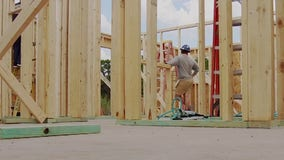 Habitat for Humanity begins unity build in East Austin
