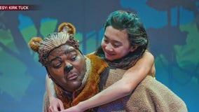 'Jungalbook' at ZACH Theatre