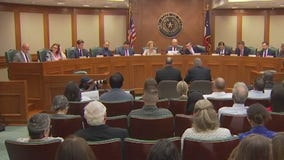 Texas lawmakers work to prevent mass violence
