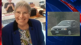 Missing 90-year-old Pflugerville woman found safe