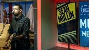 Music in the Morning: Sean Mullin
