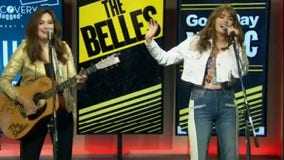 Music in the Morning: The Belles