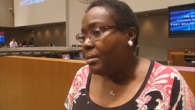 Former Dallas City Council member Carolyn Davis killed in wrong-way crash