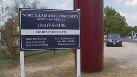 Issues continue to grow at mobile home park in Austin