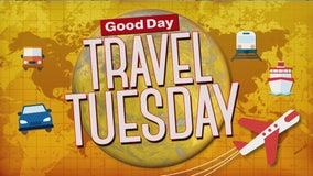 Travel Tuesday: Renting your home during ACL