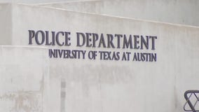 University of Texas Police investigating campus robbery