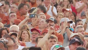 Fan stampede at UT/LSU game highlights need for crowd control