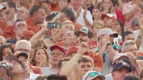 Texas Longhorns head to San Antonio for 2019 Alamo Bowl