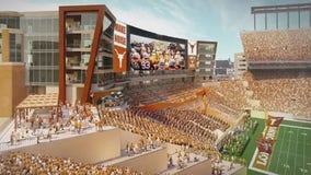 University of Texas announces new student entry process for OSU football game