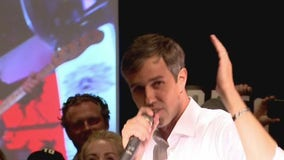 Beto O'Rourke cursing his way through his campaign