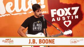 FOX 7 Unplugged: JB Boone
