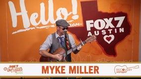 FOX 7 Unplugged: Myke Miller