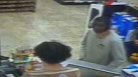 Round Rock police looking for information on aggravated robbery