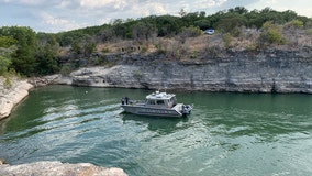 22-year-old from Fort Bragg identified as swimmer who died in Lake Travis