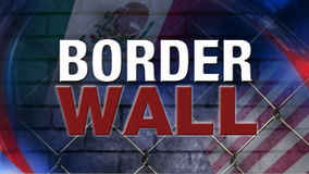 Contracts awarded for 65 miles of new border wall