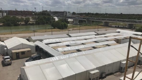 FOX 7 Discussion: Immigration tent court
