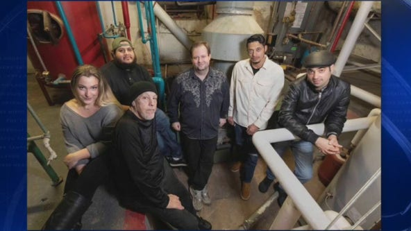 Music in the Morning: The McGrath Project