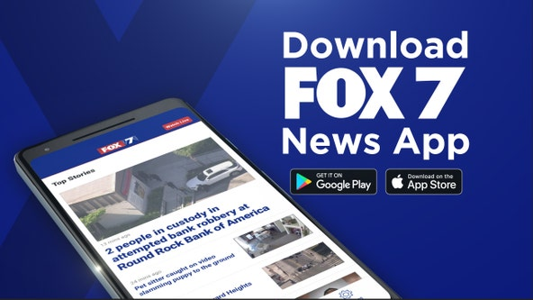 Update your FOX 7 Austin News App
