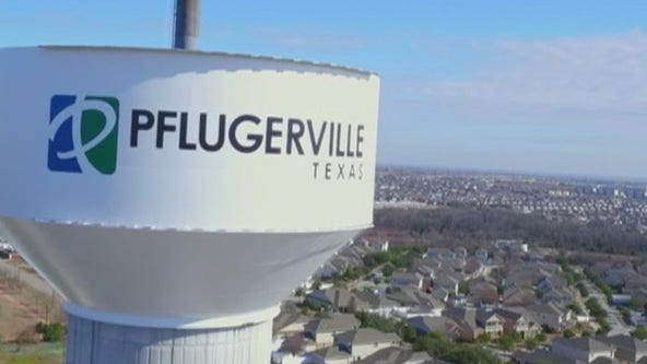Pflugerville City Council approves first trash rate increase in four years