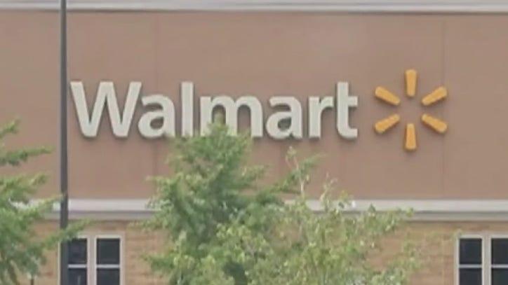 Affidavit: Man steals from Walmart, tells police he's Jesus Christ