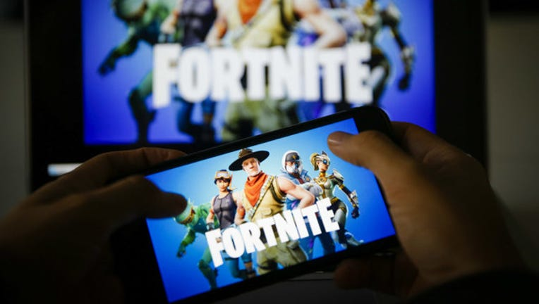 Fortnite S Latest Season Ends And Now The Game Is Gone Fox