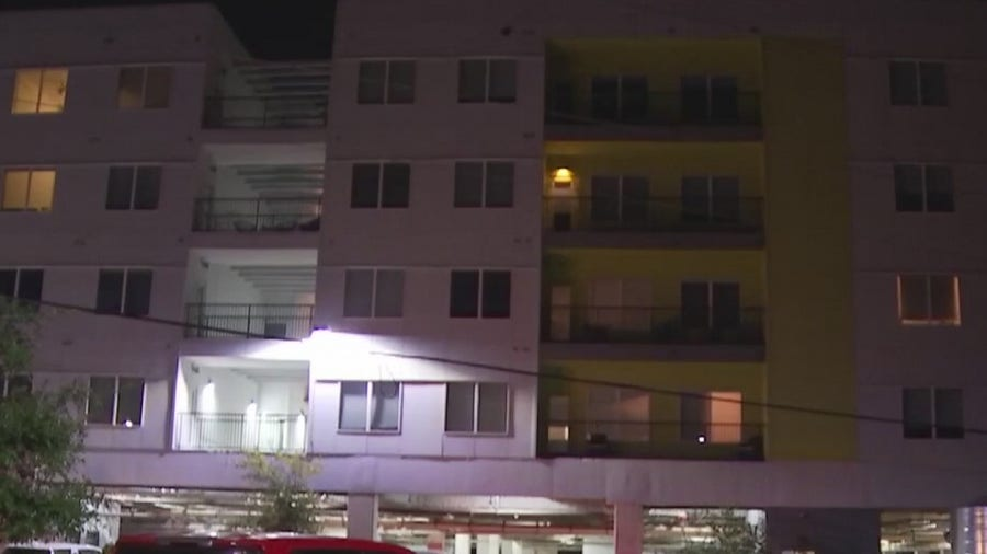 Mandatory evacuation ordered for apartments in San Marcos