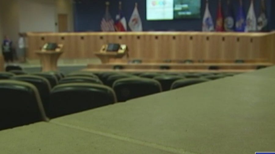 Council approves mid-year budget amendments concerning public safety