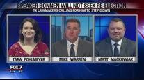 FOX 7 Discussion: Speaker Bonnen's decision