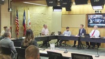 Council member 'shouting match' at Austin City Hall during homeless discussion