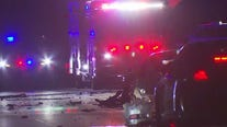 Man dead after crash in West Travis County