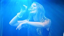 Maggie Rogers sexually harassed onstage while she was performing in Austin