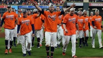 World Series Game 1 tickets selling for more than $10,000