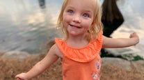 Round Rock family mourns loss of toddler, urges drivers to slow down