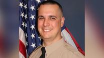 California sheriff's deputy shot to death; ride-along passenger injured