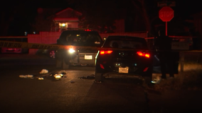 Police search for suspects after teen shot and killed in East Austin